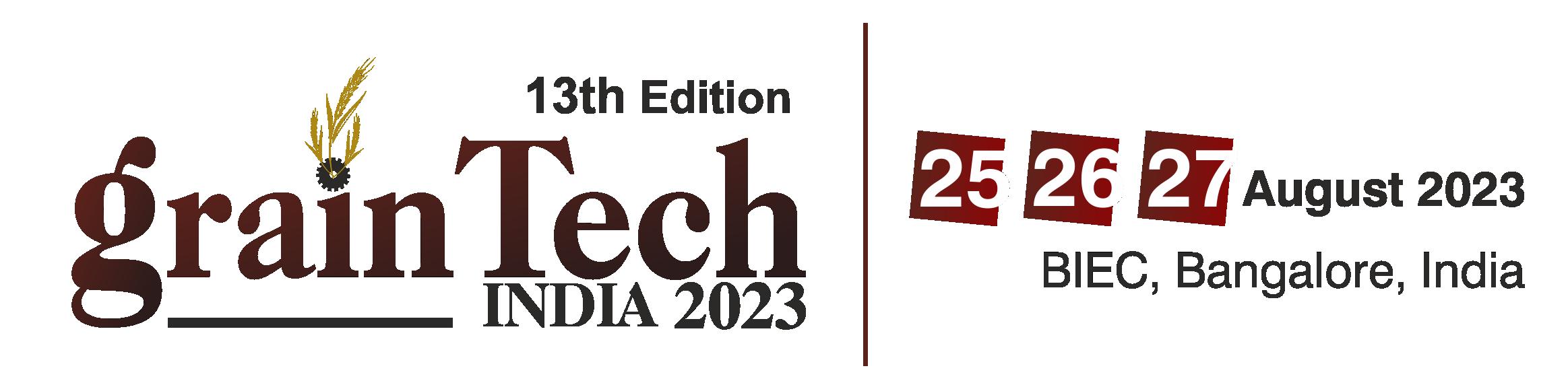 Graintech India Exhibition 2019