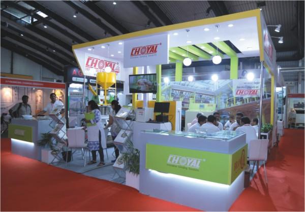 GrainTech India 2019